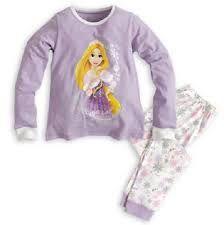 pyjama raiponce