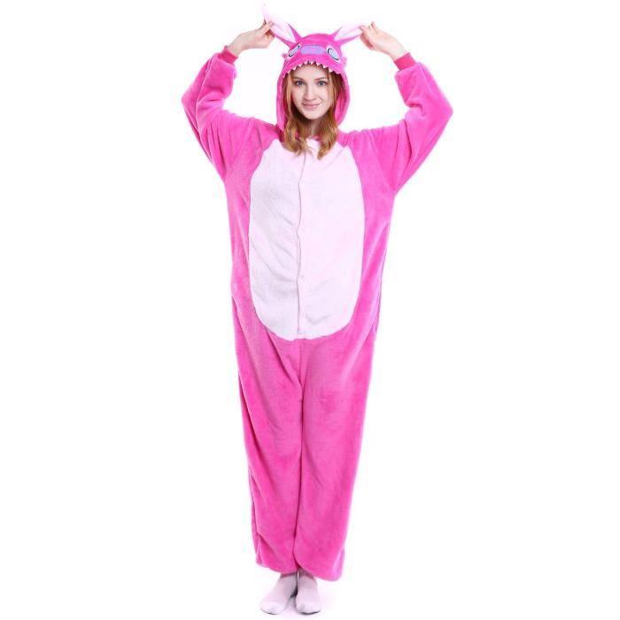 pyjama stitch rose