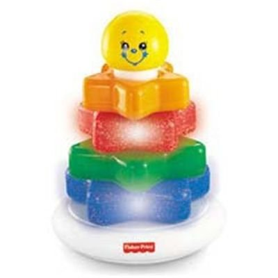 pyramide fisher price