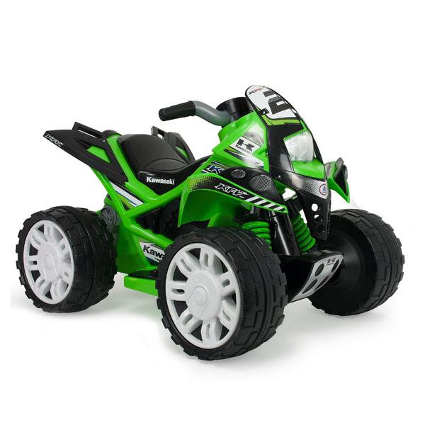 quad electrique jouet