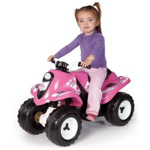 quad fille 4 ans