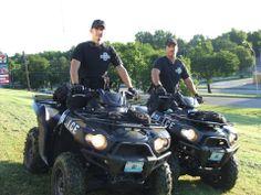 quad police