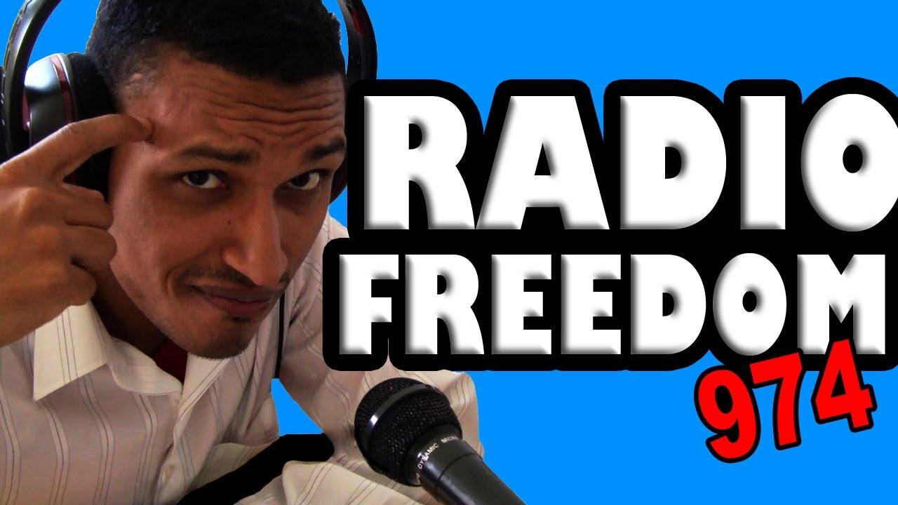 radio 974 freedom