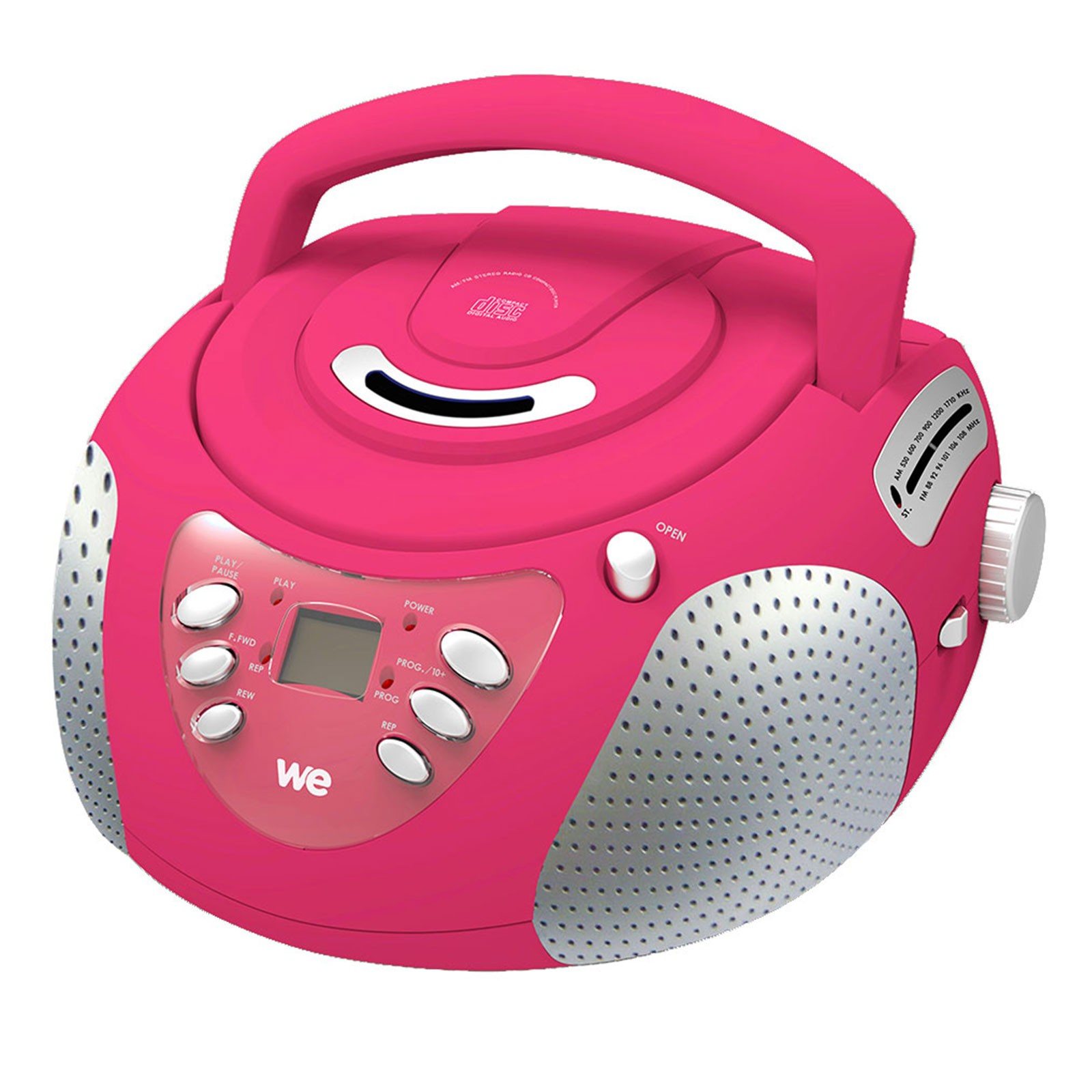 radio cd mp3 enfant