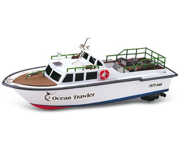 radiocommande pour bateau