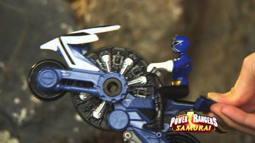 rangers moto