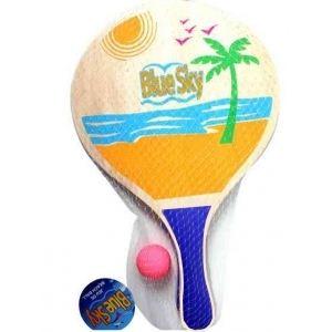 raquette de plage