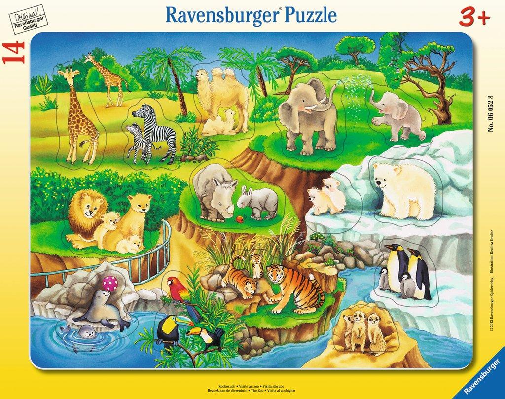 ravensburger puzzle 3