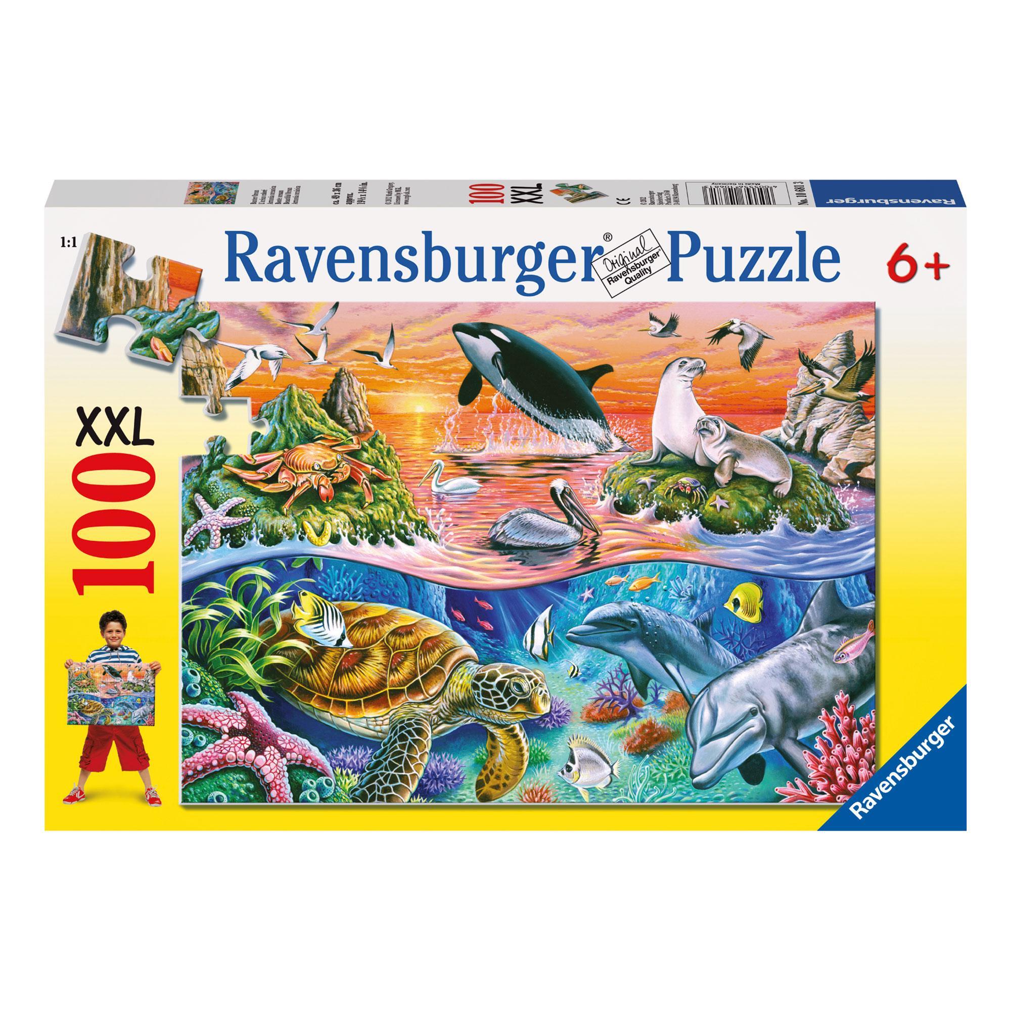 ravensburger xxl puzzle