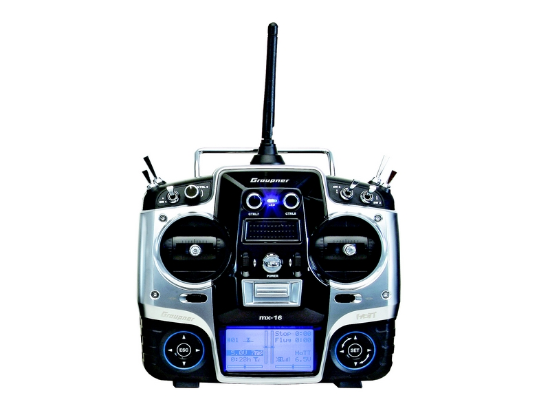 rc radiocommandé