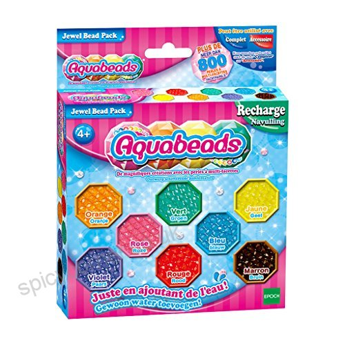 recharge perle aquabeads