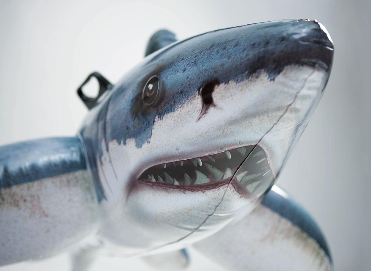 requin intex