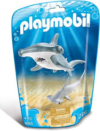 requin marteau playmobil