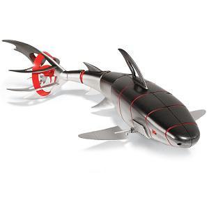 requin telecommander