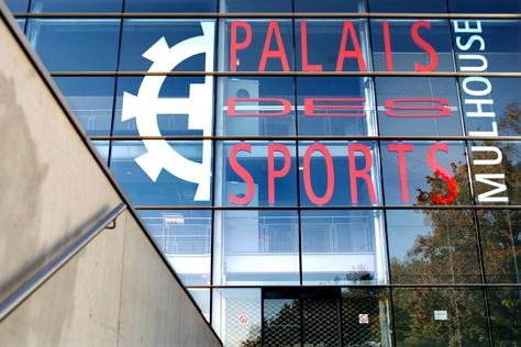 reservation palais des sports