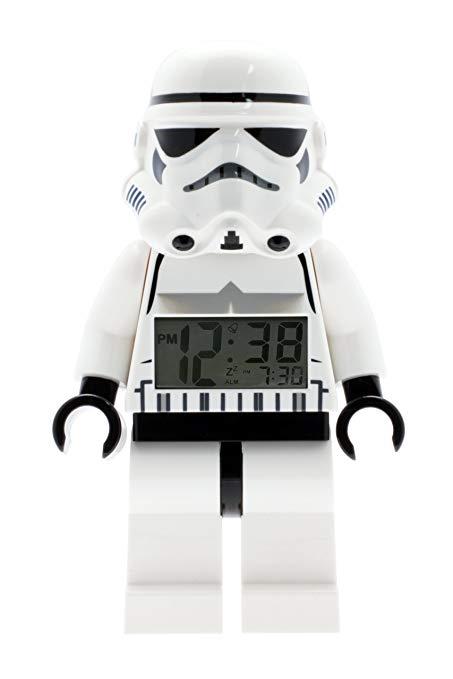 réveil lego star wars stormtrooper
