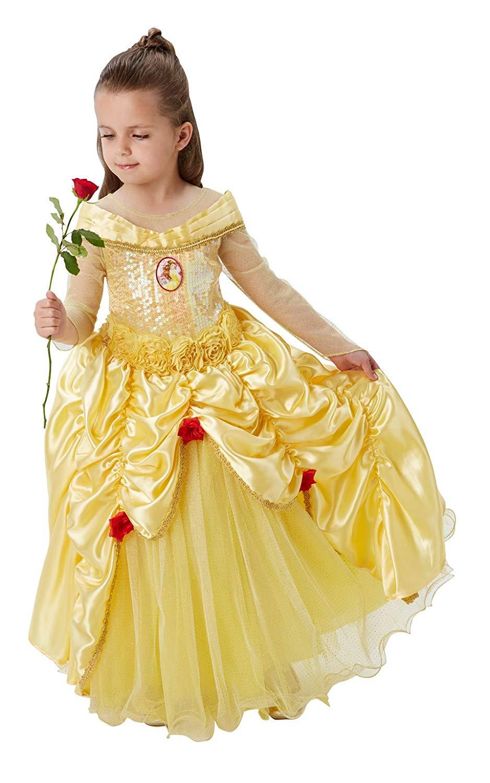 robe belle disney
