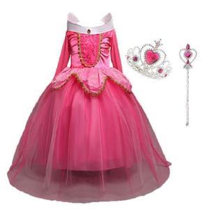 robe de la princesse aurore
