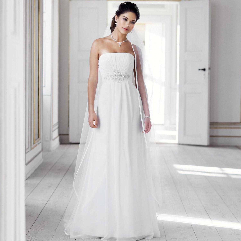 robe princesse blanche