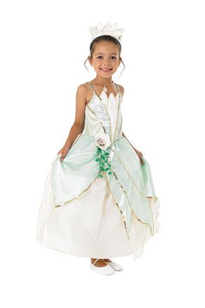 robe princesse tiana