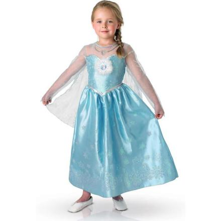 robe reine des neiges disney