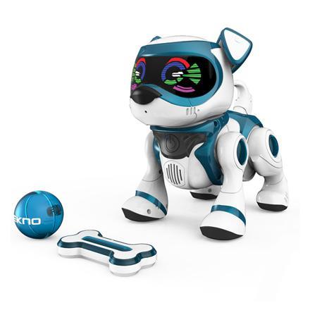 robot chien jouet