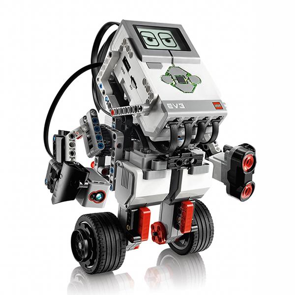 robot ev3