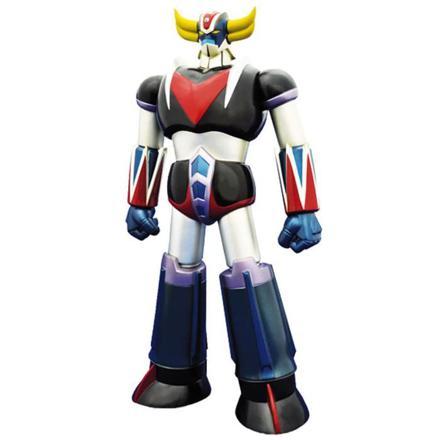robot goldorak jouet