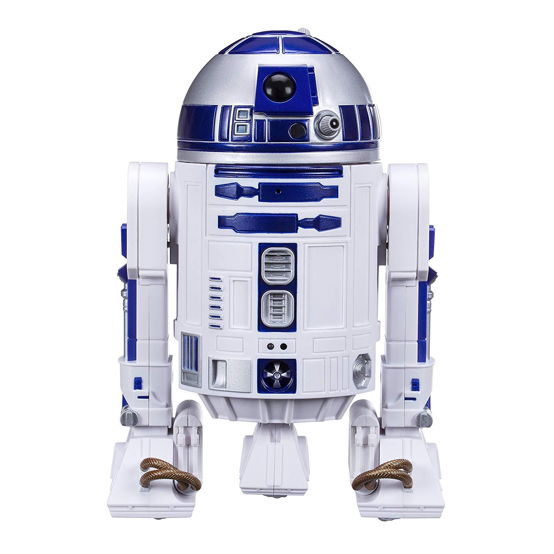 robot r2d2 télécommandé