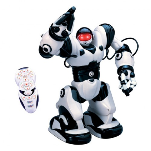 robot sapiens jouet