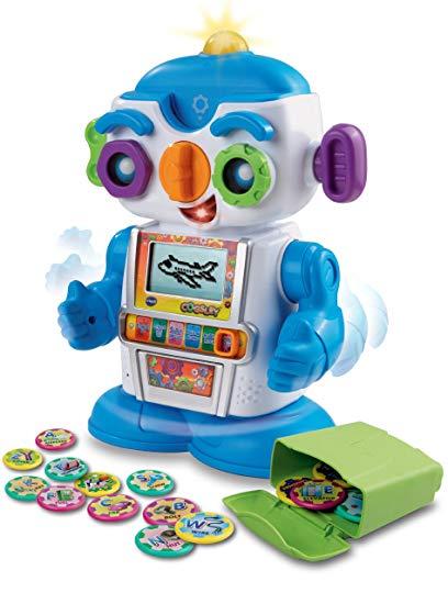 robot vtech