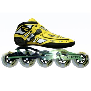 roller 5 roues