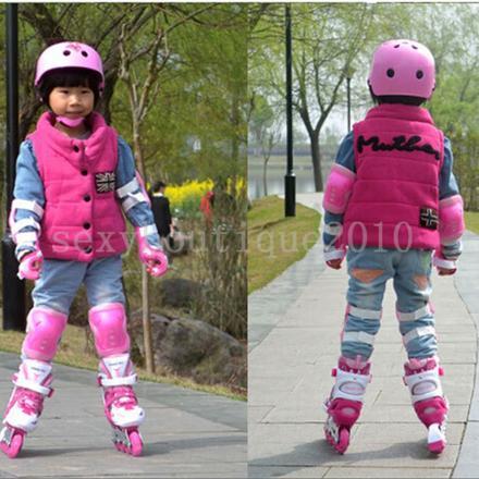roller skate protection