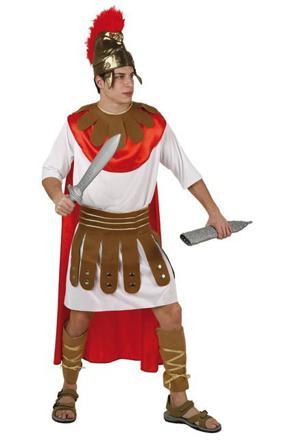 romain deguisement