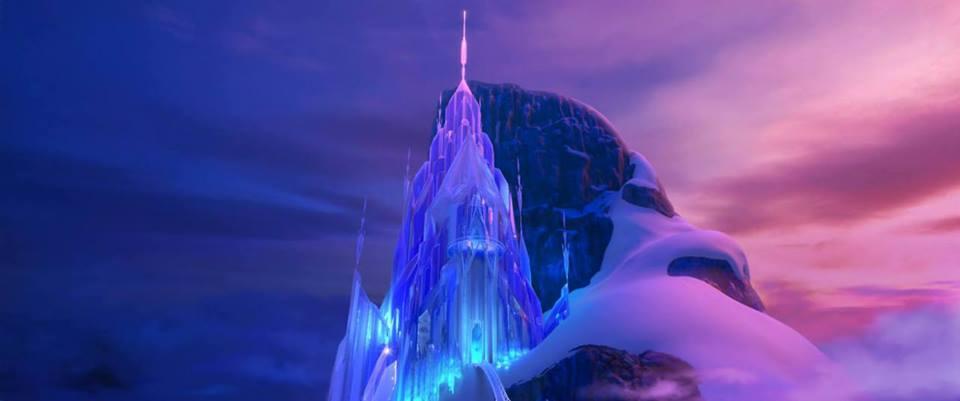royaume reine des neiges