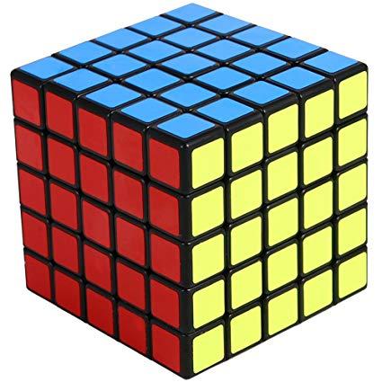 rubicub 5x5