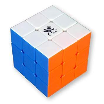 rubik's cube dayan