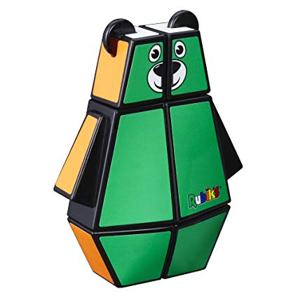 rubik's cube junior