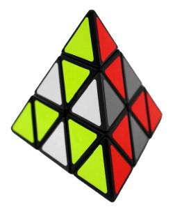 rubik's triangle