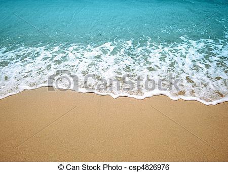 sable eau