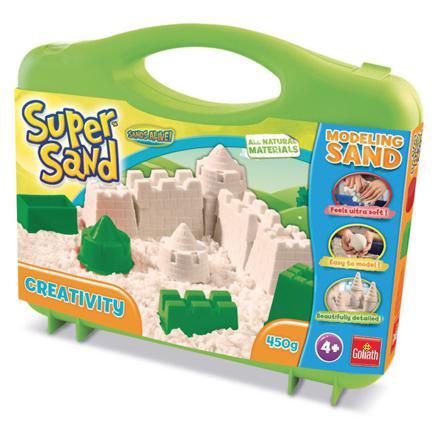sable magique super sand