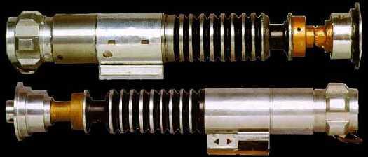 sabre laser son