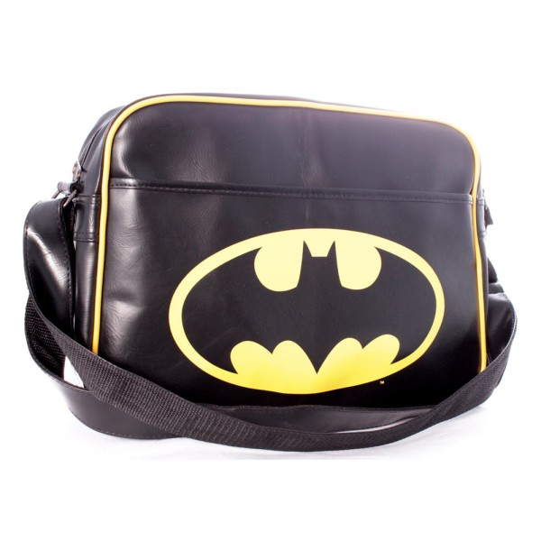 sac batman