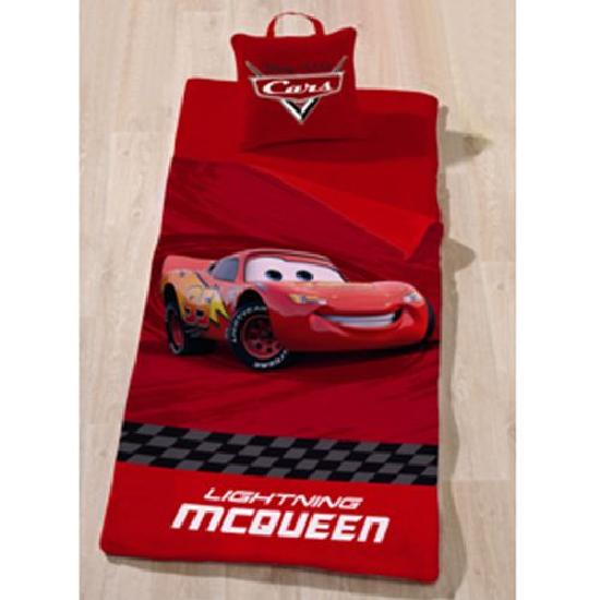 sac de couchage cars