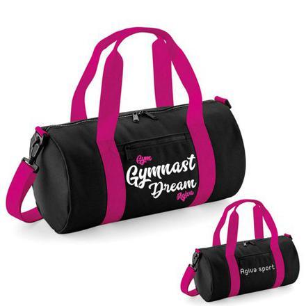 sac de gymnastique artistique