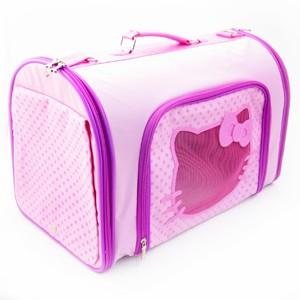 sac de transport pour chat hello kitty