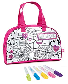 sac weekender color me mine