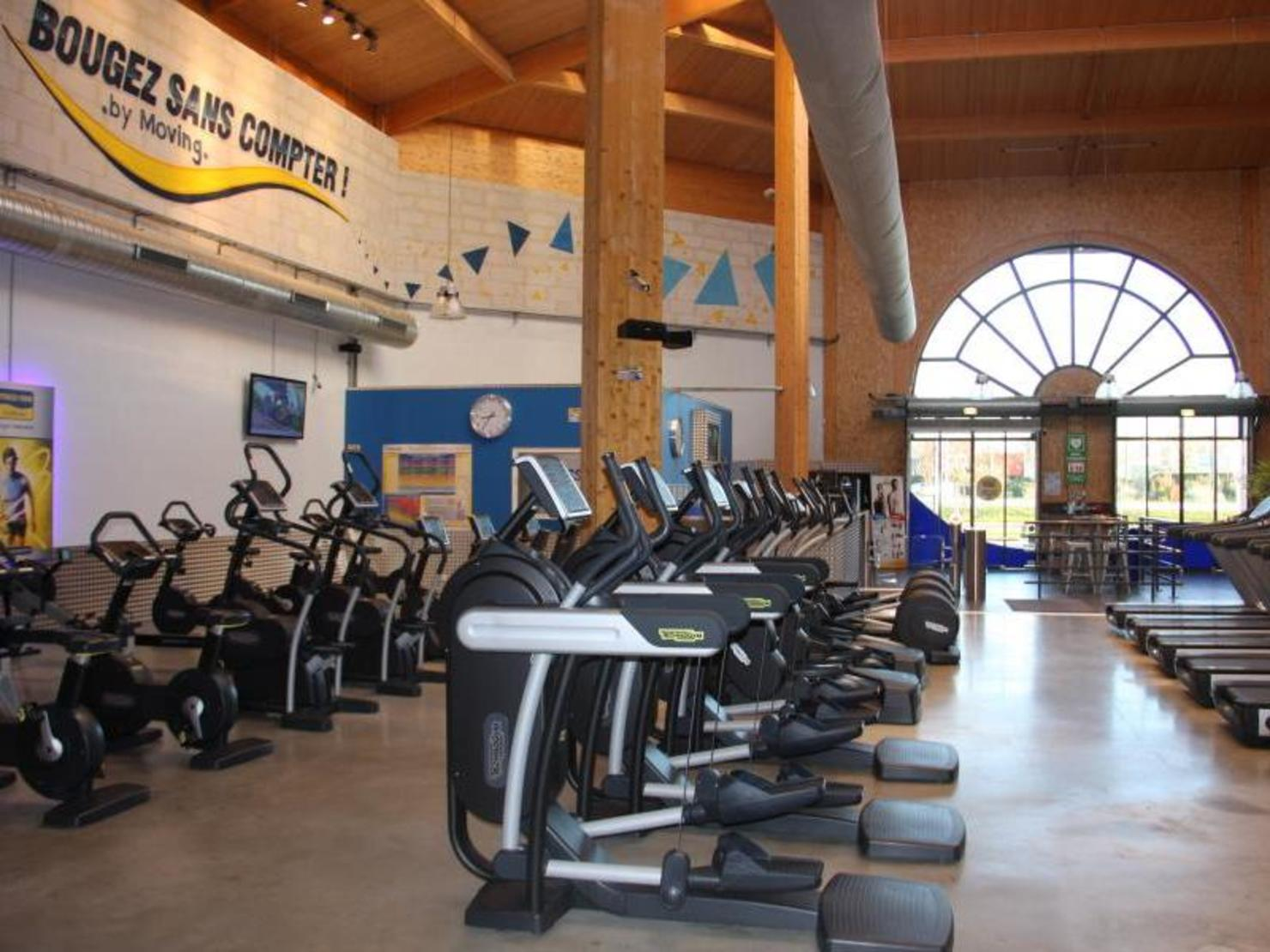 salle sport chartres