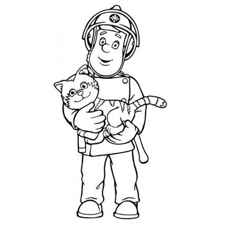 sam le pompier gratuit