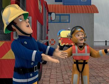 sam le pompier streaming